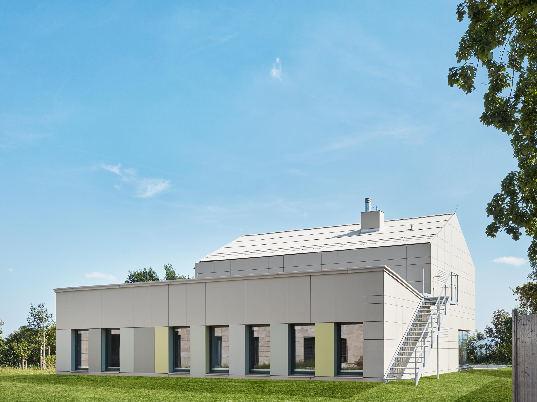 Umbau und Anbau einer betrieblichen Kindertagesstätte (5)