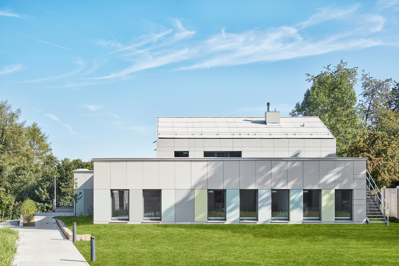 Umbau und Anbau einer betrieblichen Kindertagesstätte (6)