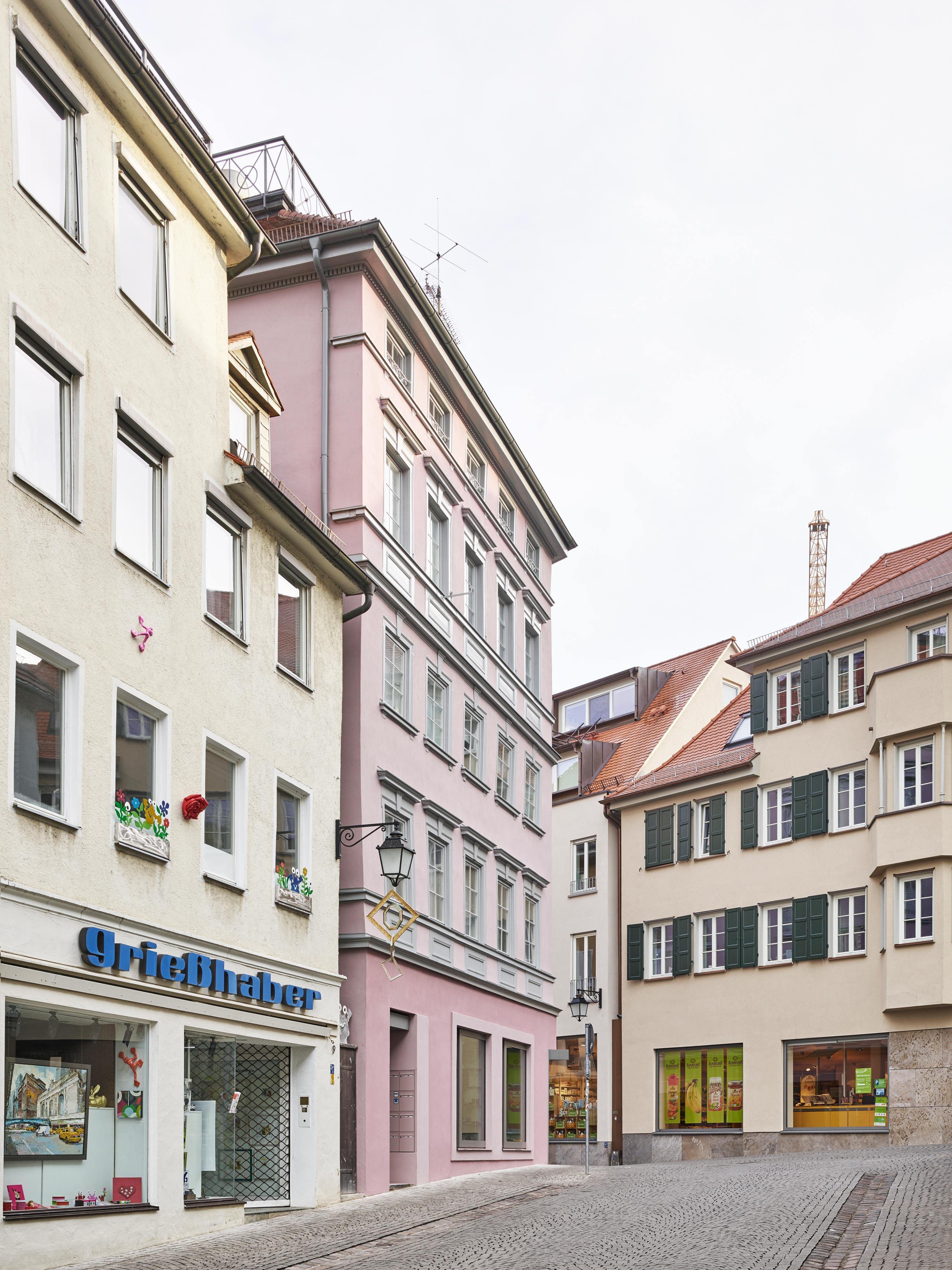 Sanierung Wohn- und Geschäftshaus Hafengasse 11 (16)