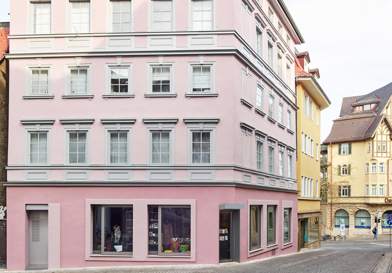 Sanierung Wohn- und Geschäftshaus Hafengasse 11 (5)