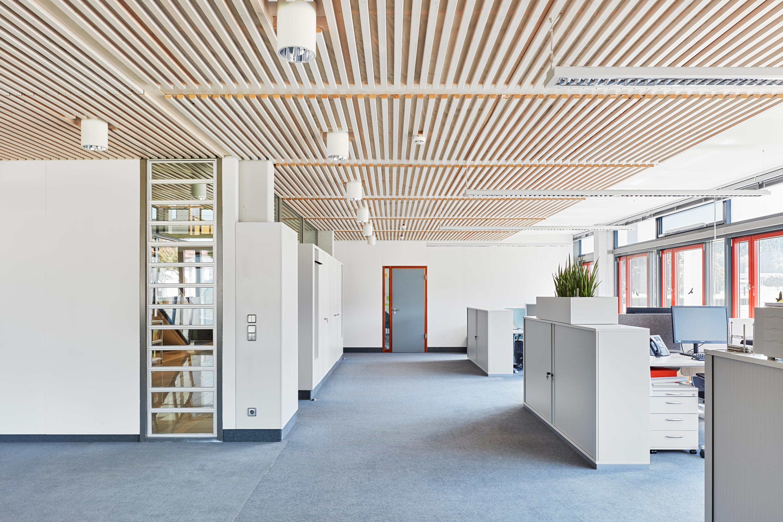 Umbau und Sanierung Büroflächen (10)