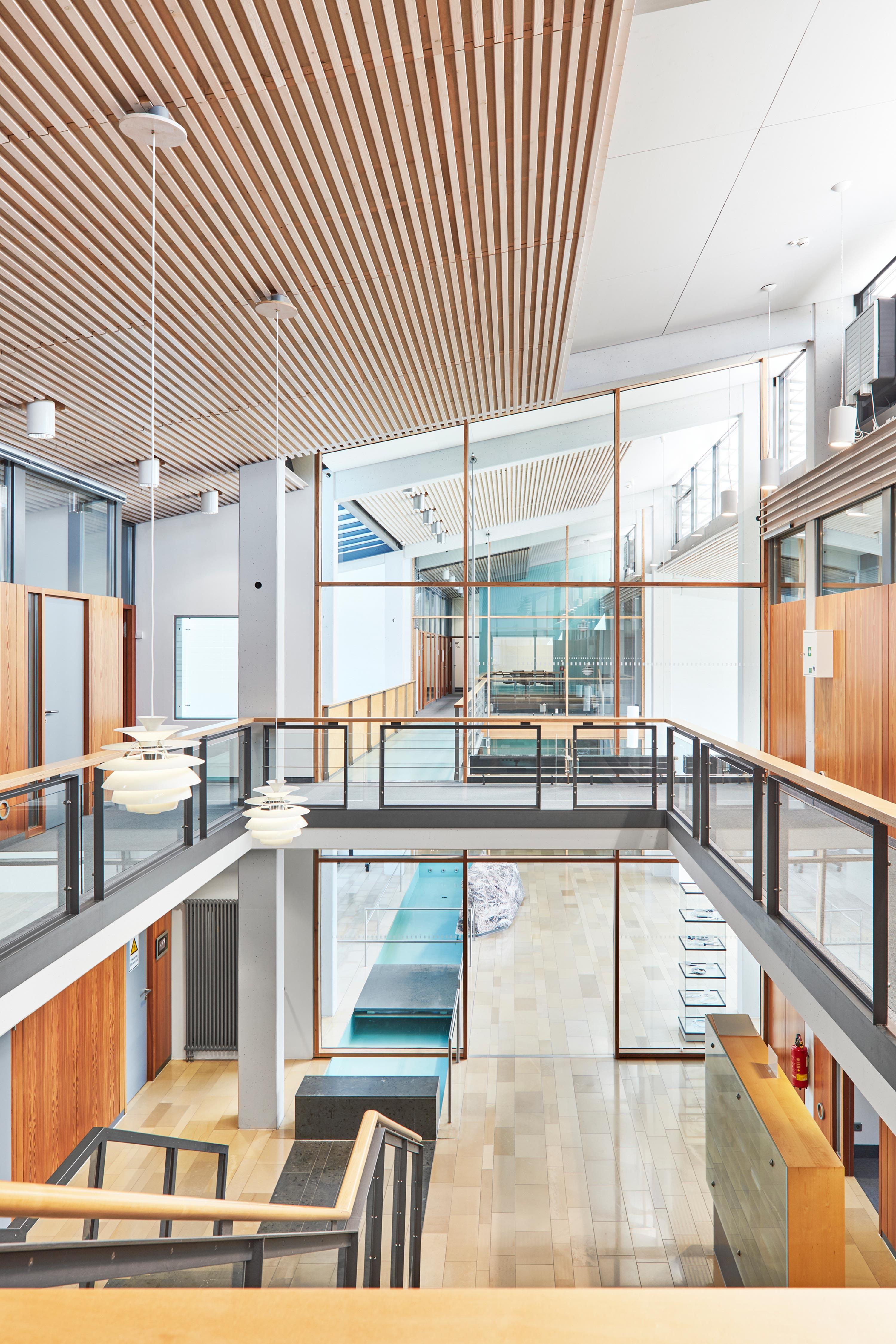 Umbau und Sanierung Büroflächen (2)