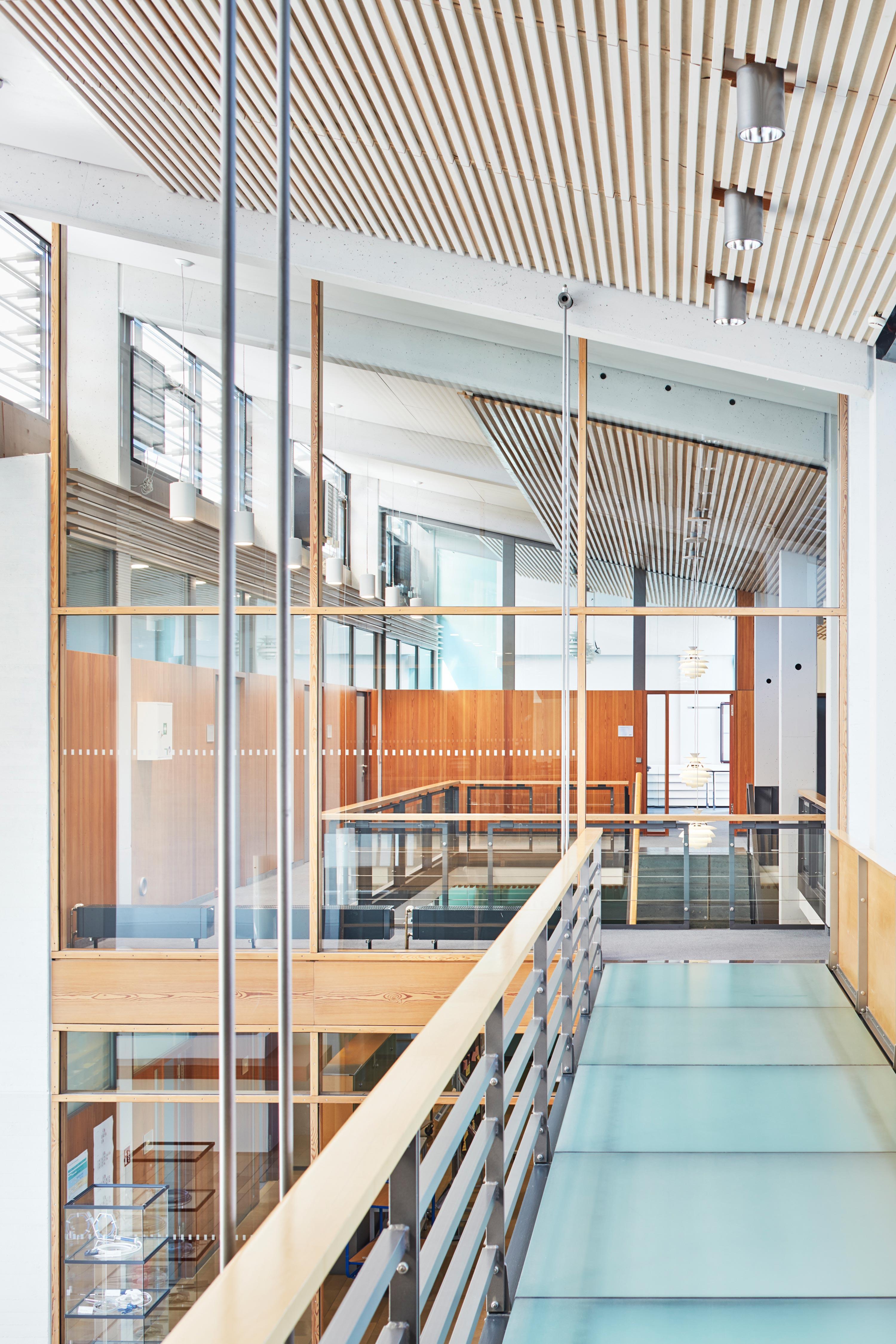 Umbau und Sanierung Büroflächen (5)