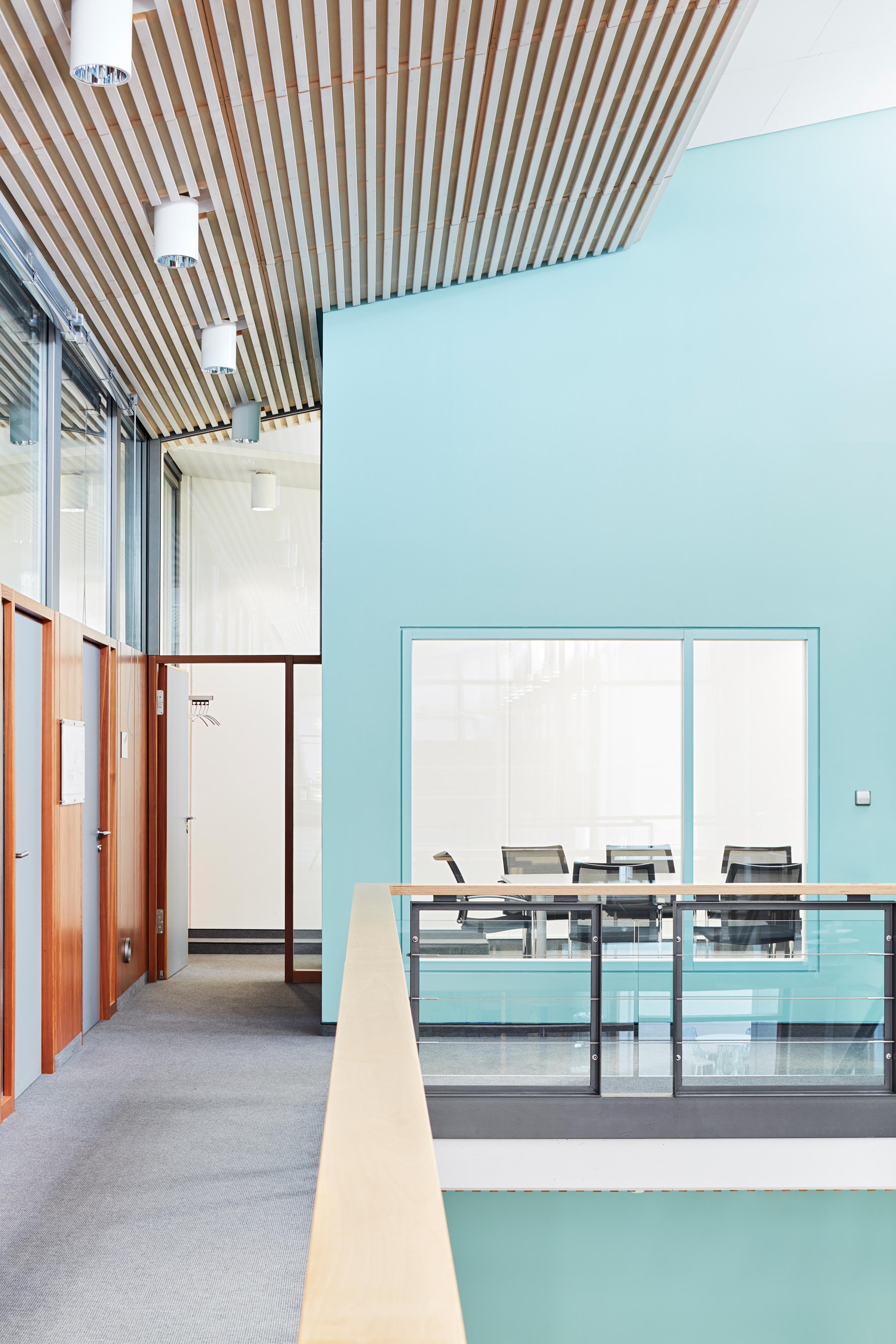 Umbau und Sanierung Büroflächen (7)