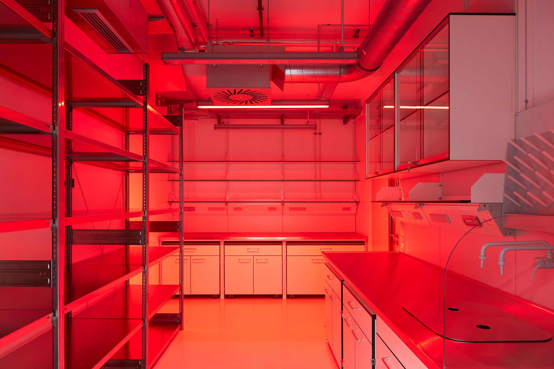 Laborflächen für die Mikrobiomforschung (7)