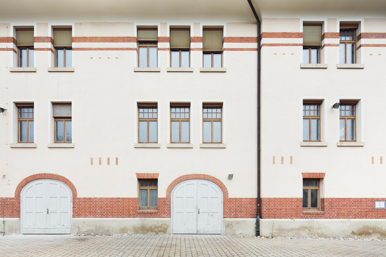 Denkmalpflegerische Sanierung und Umbau Amts-, Nachlass- und Betreuungsgericht (2)
