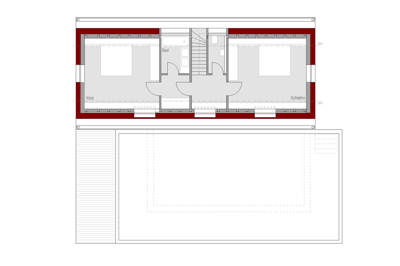 Anbau und Sanierung WohnhausA (3)