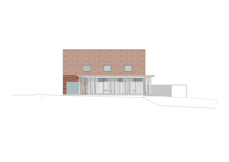 Anbau und Sanierung WohnhausA (6)