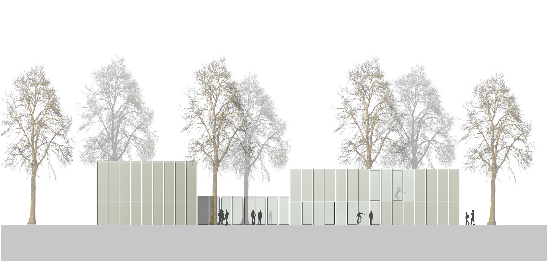 Neubau Jugendhaus, Projektskizze (7)