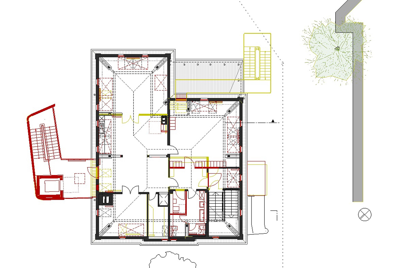 Sanierung und Umbau Kinderhaus Planie (4)