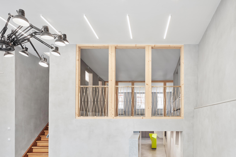 Umbau und Anbau Wohn- und Geschäftshaus (3)