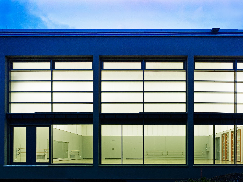 Sanierung Gymnastikhalle und Büros Sportinstitut (4)