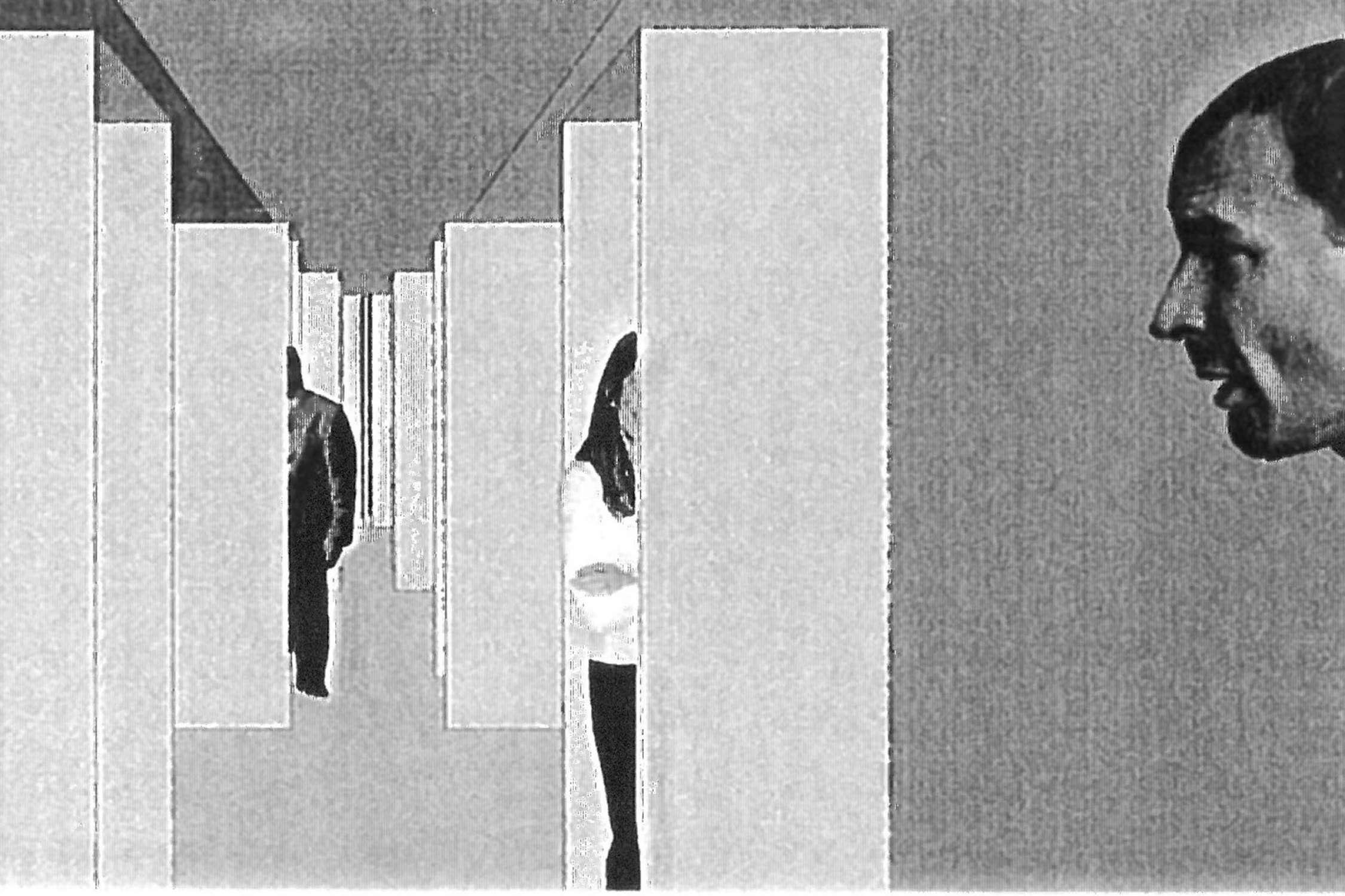 Ausstellungskonzeption über den Psychoanalytiker O. Gross (12)