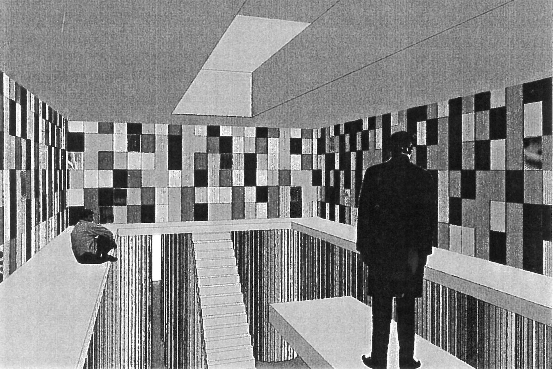 Ausstellungskonzeption über den Psychoanalytiker O. Gross (4)