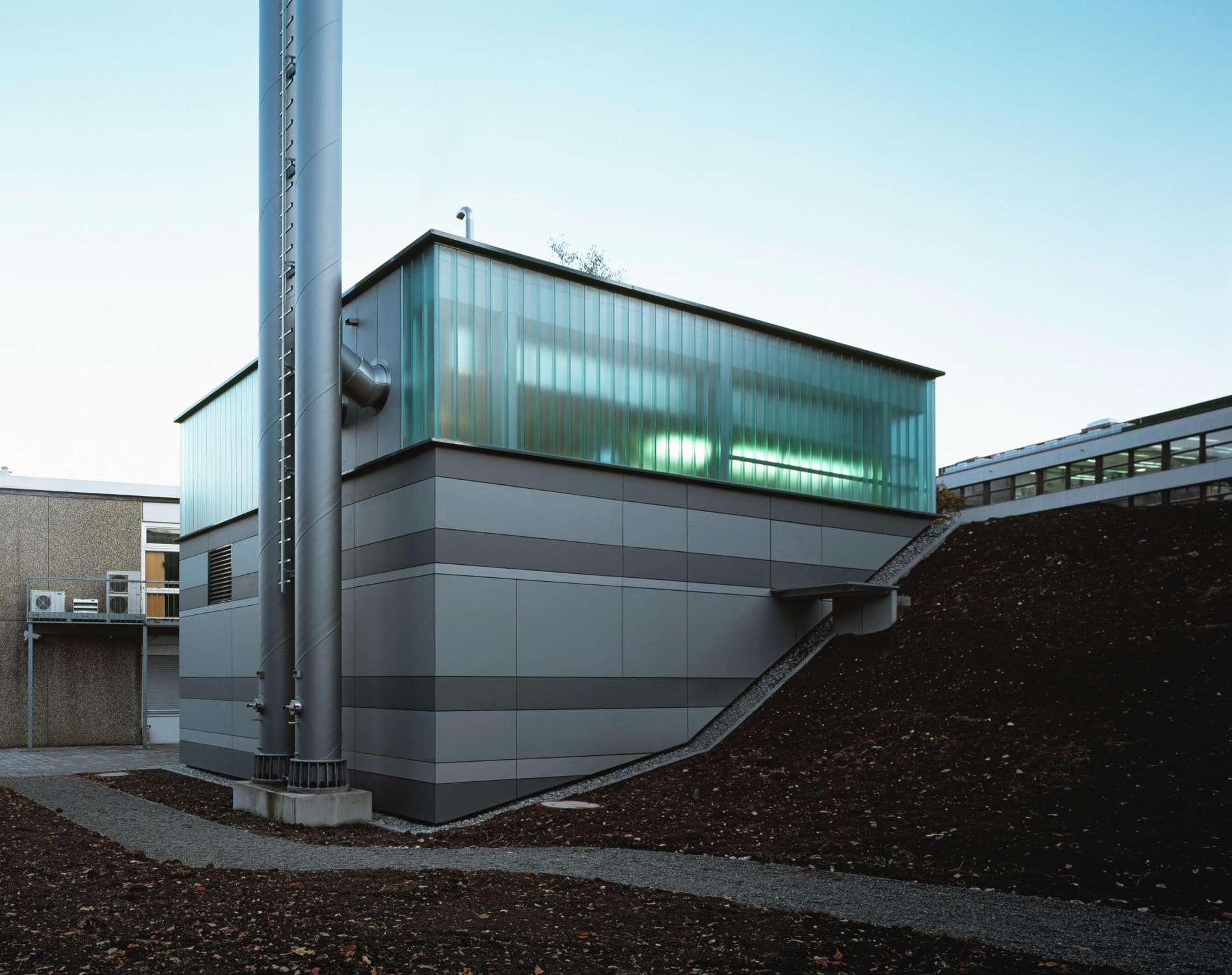 Dampfheizzentrale (2)