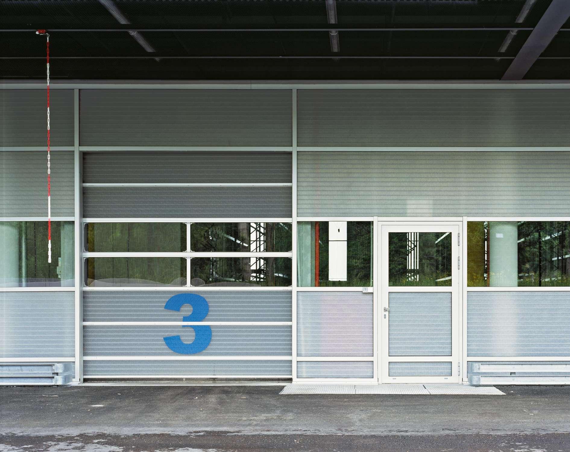 Neubau Logistikzentrum mit Großraumbüro (6)