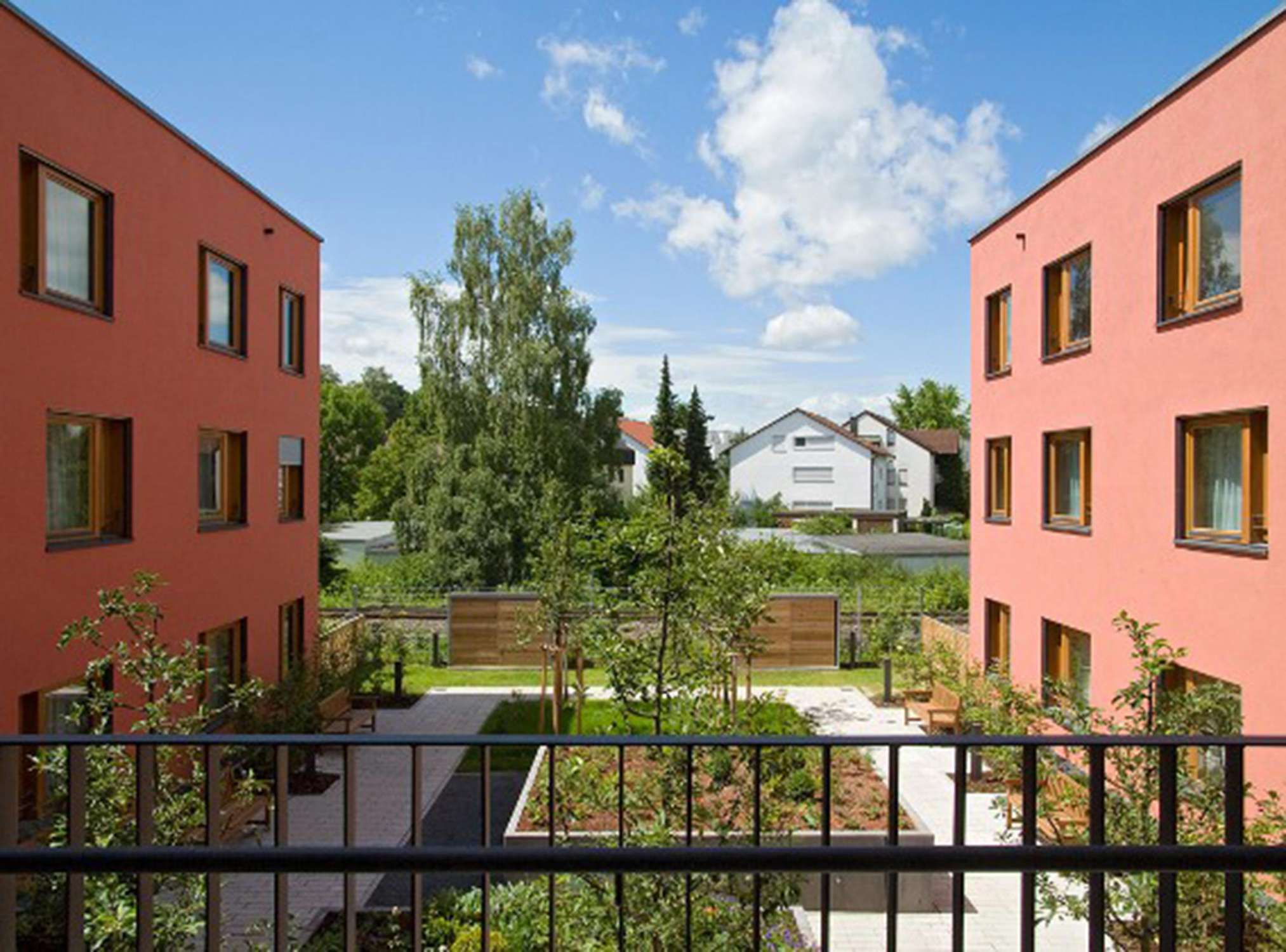 Wohn- und Pflegeverbund Mühlenviertel (2)