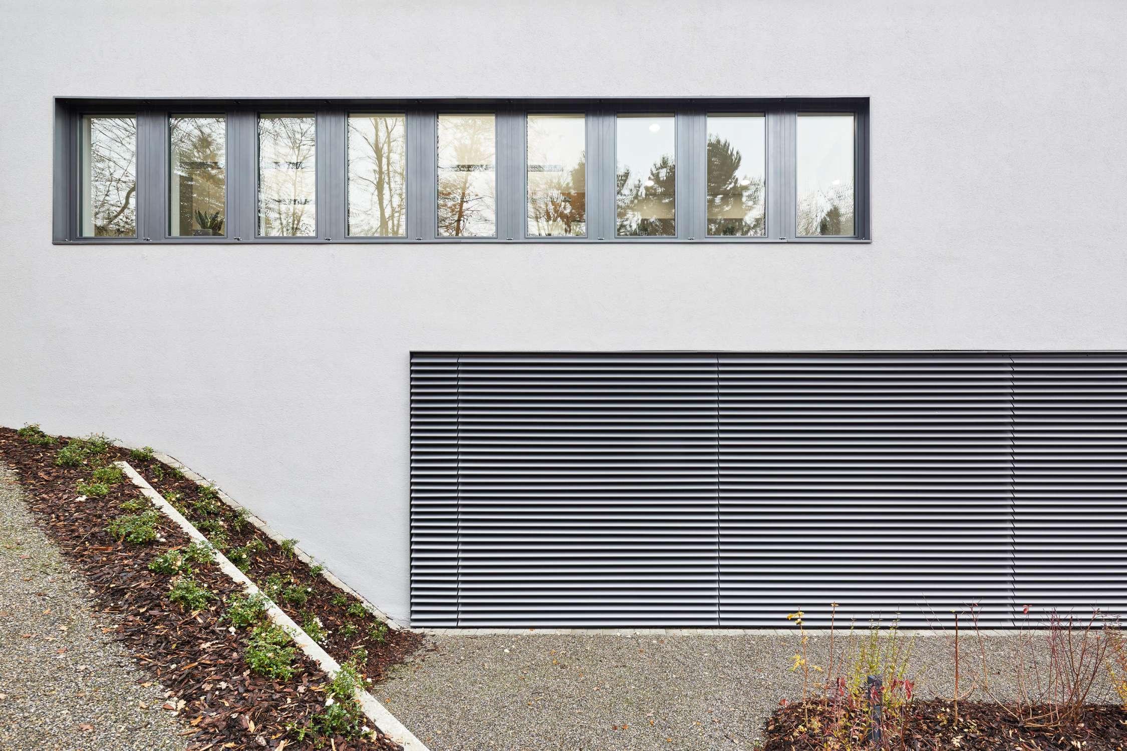 Laborgebäude für präklinische Bildgebung der Werner Siemens-Stiftung (12)