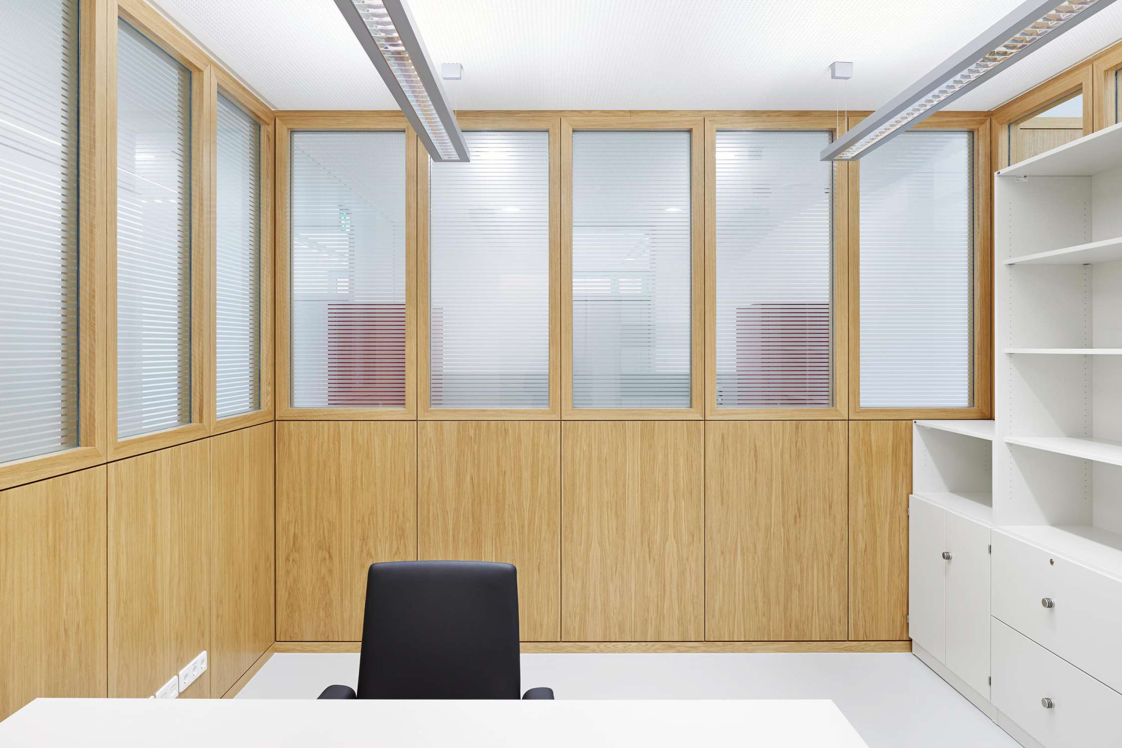 Laborgebäude für präklinische Bildgebung der Werner Siemens-Stiftung (5)