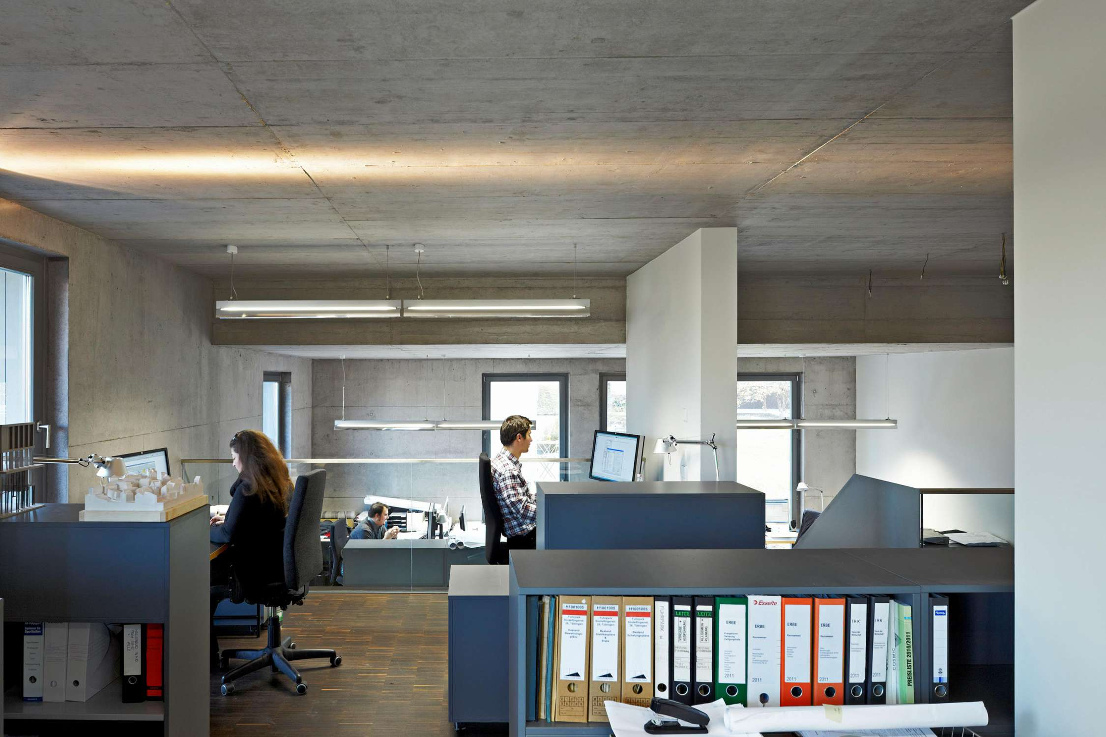 Ausbau Architekturbüro (3)