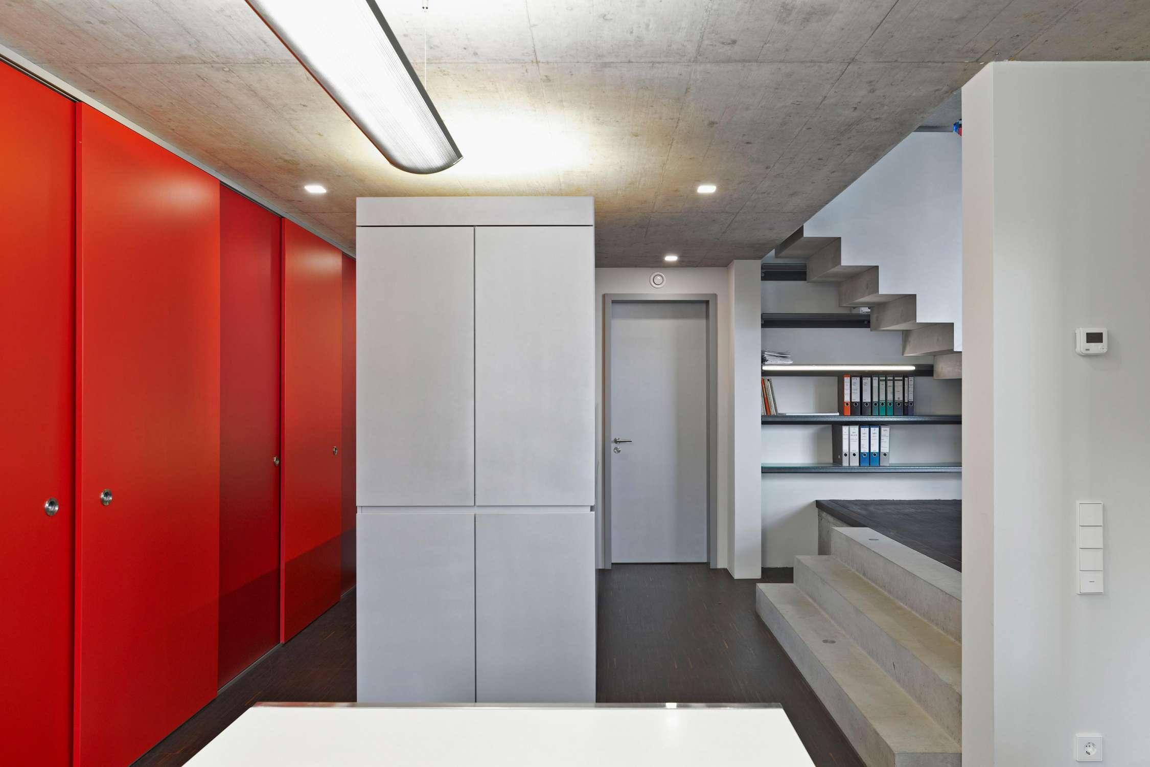 Ausbau Architekturbüro (7)
