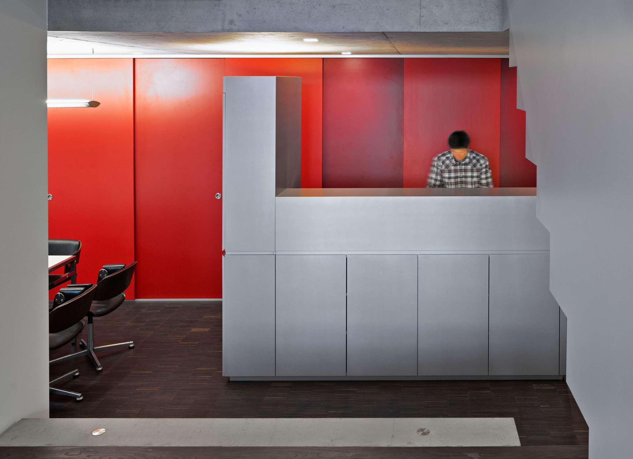 Ausbau Architekturbüro (8)