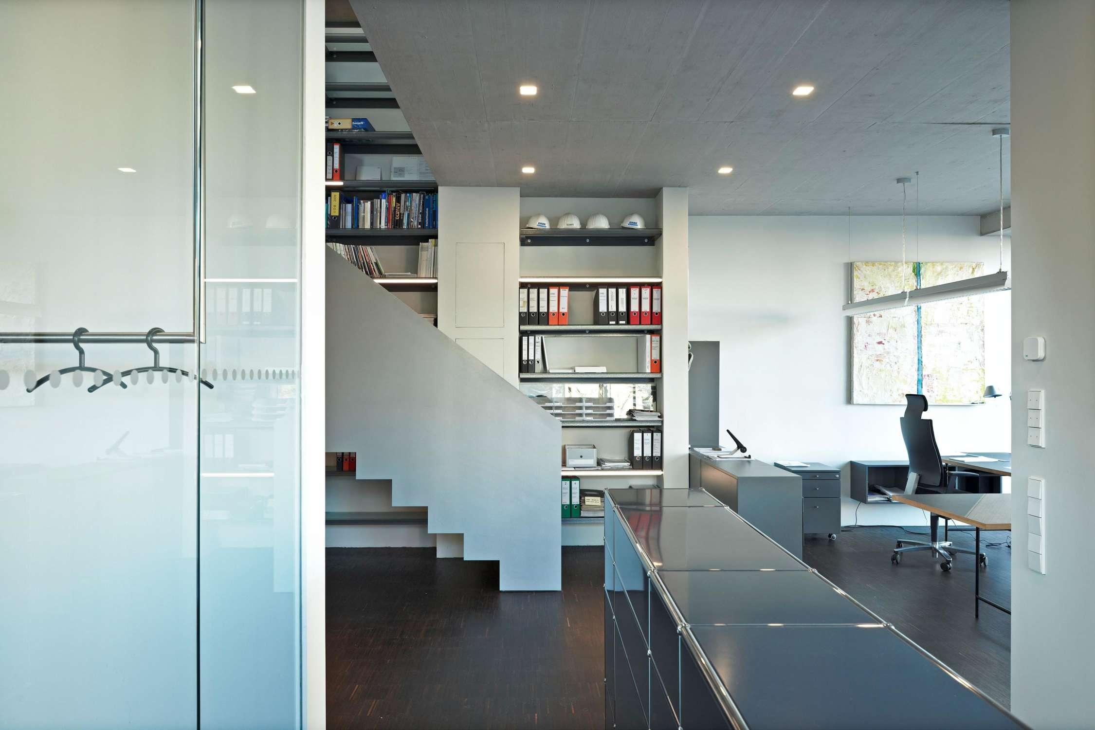 Ausbau Architekturbüro (11)