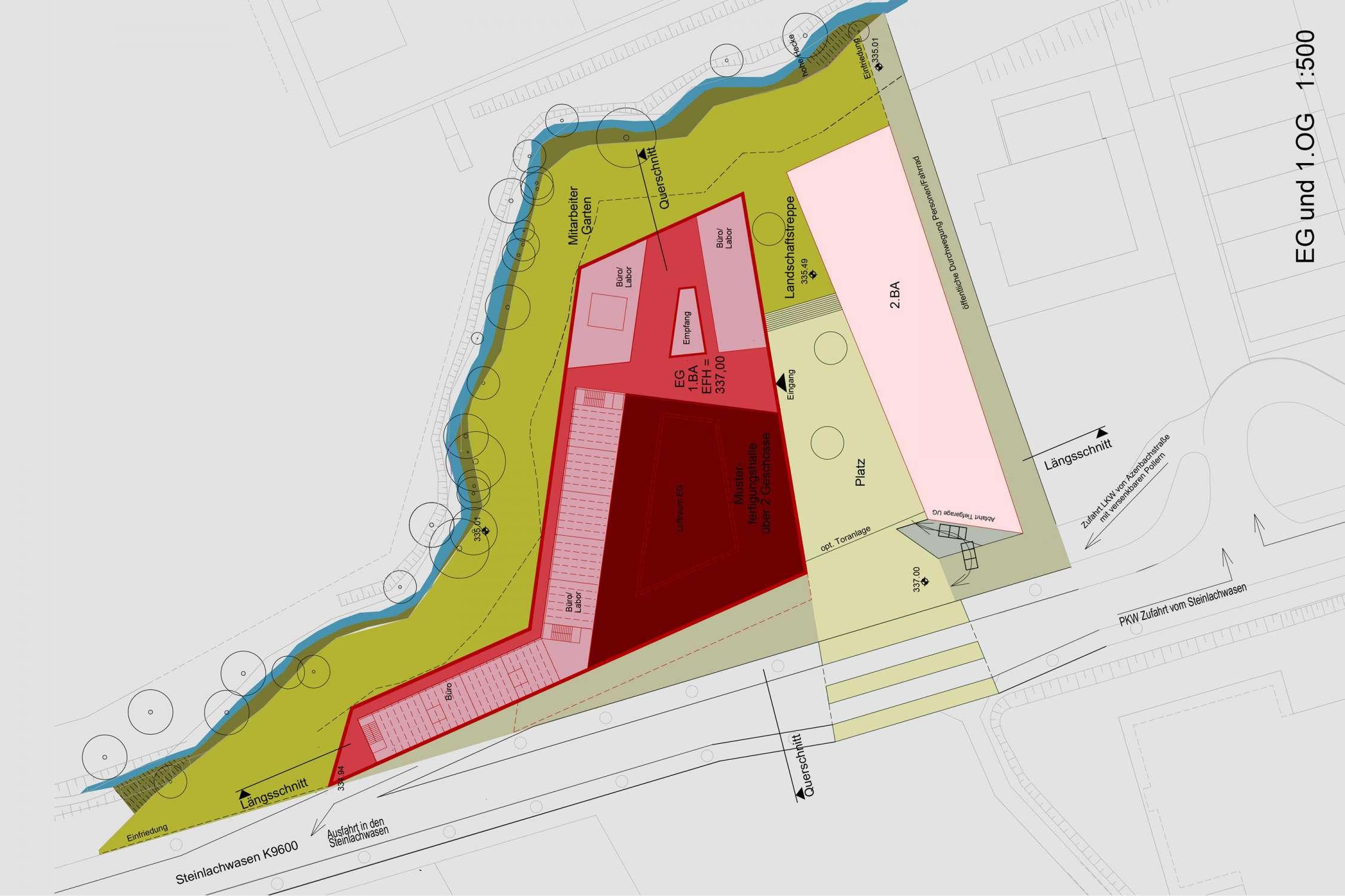 Forschungs- und Entwicklungszentrum Raunswiesen (2)