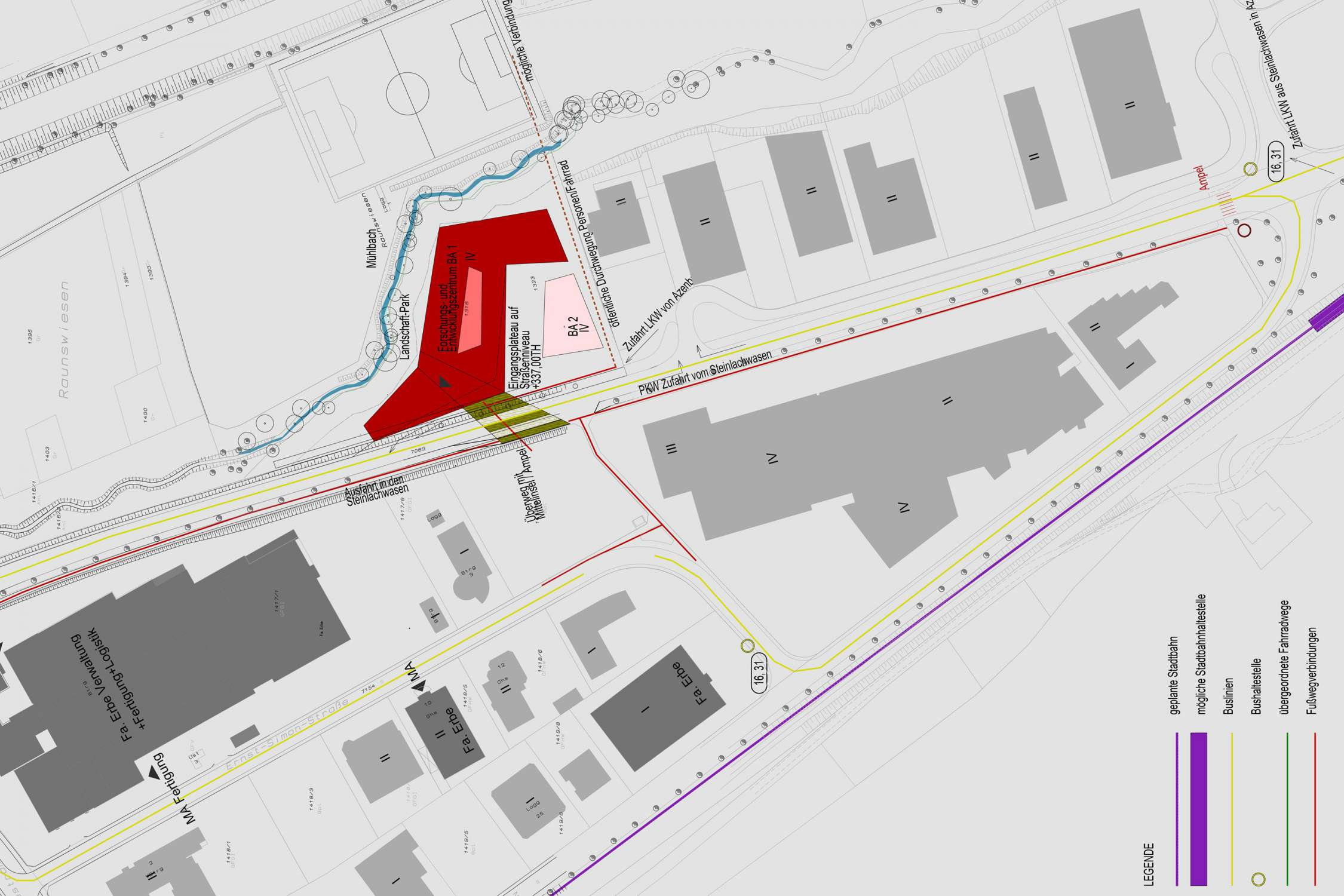 Forschungs- und Entwicklungszentrum Raunswiesen (4)