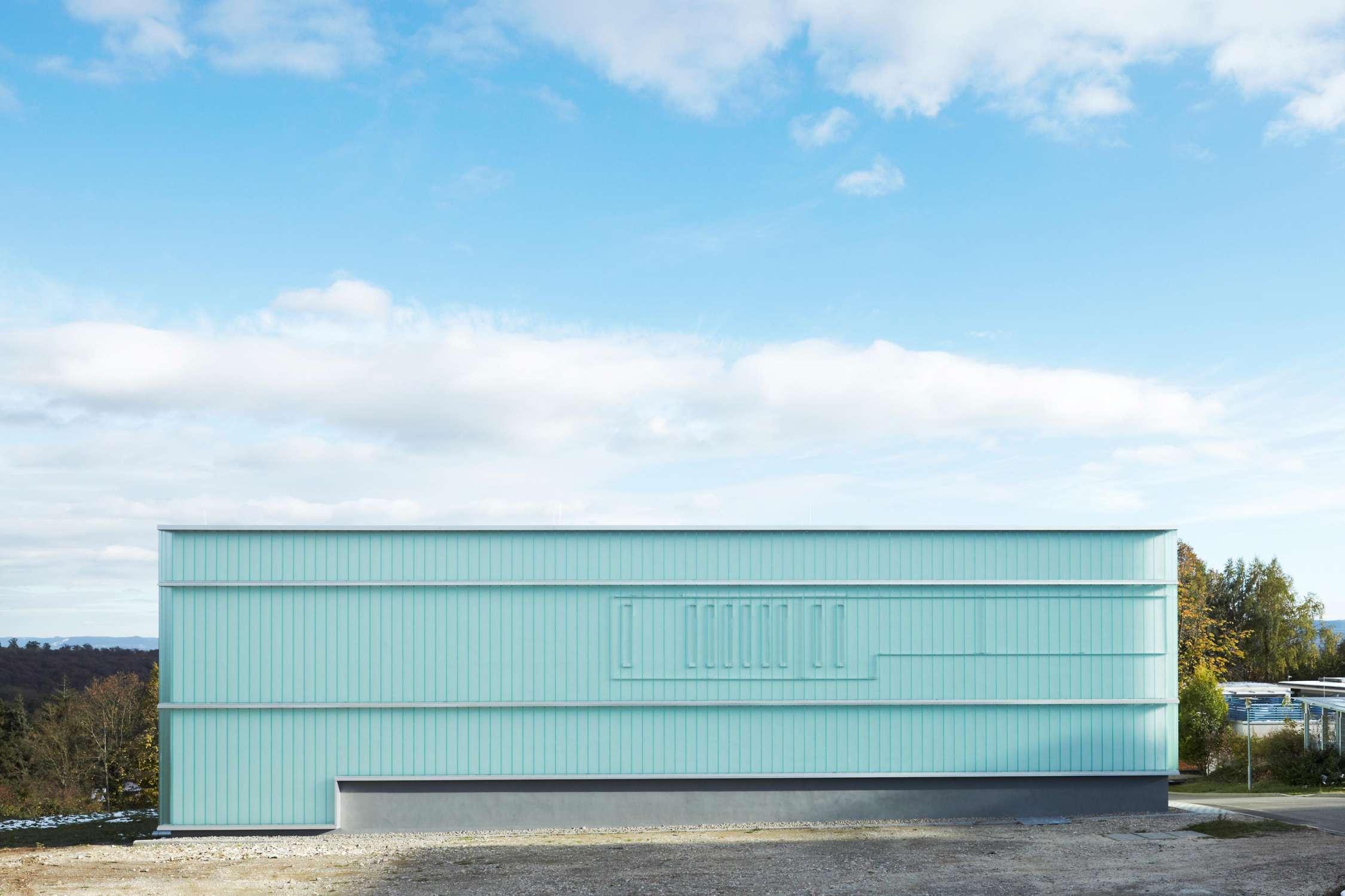 Max Planck Institut Cyberneum (1)