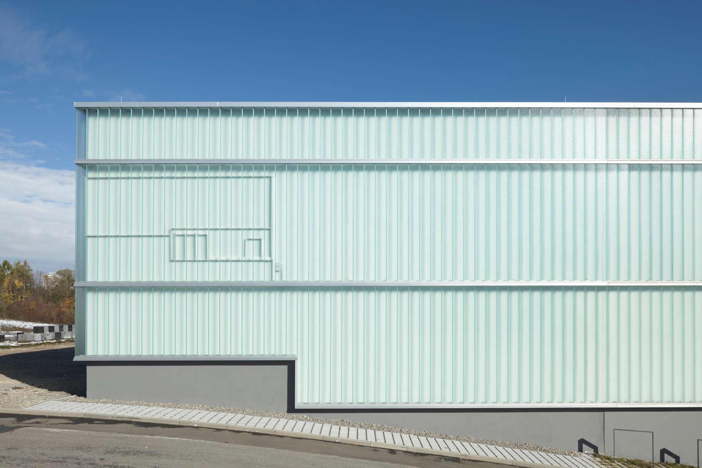 Max Planck Institut Cyberneum (2)