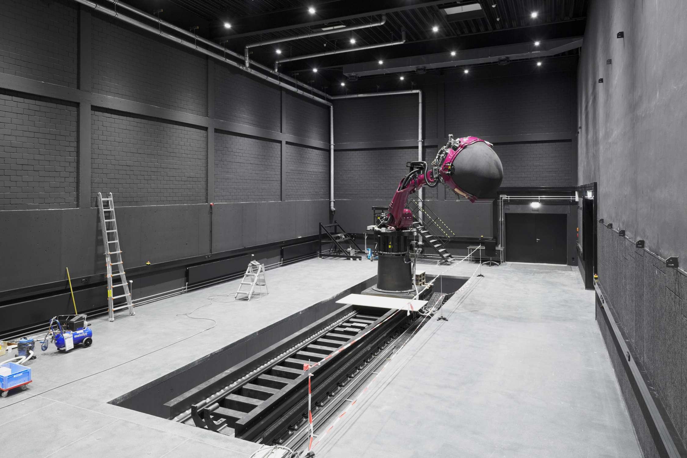Max Planck Institut Cyberneum (4)