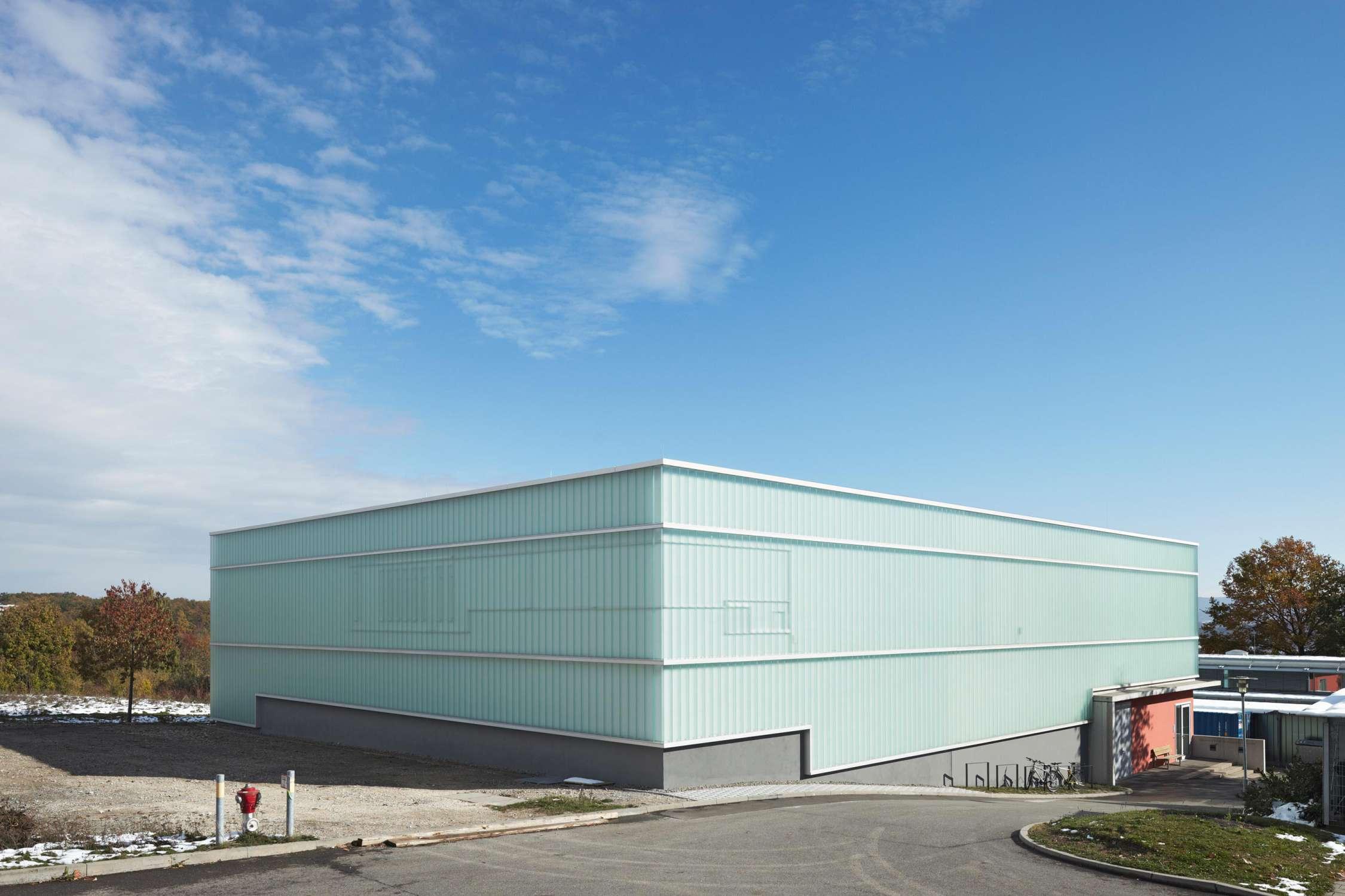 Max Planck Institut Cyberneum (6)