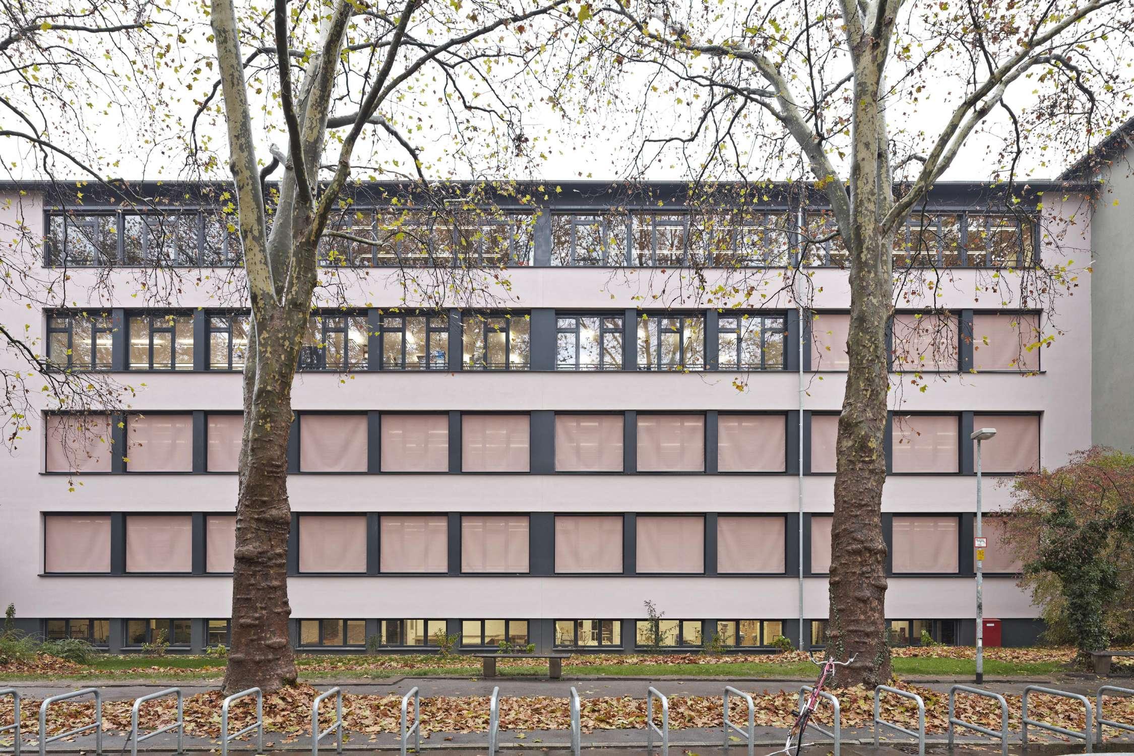 Sanierung und Umbau Kepler-Gymnasium (2)