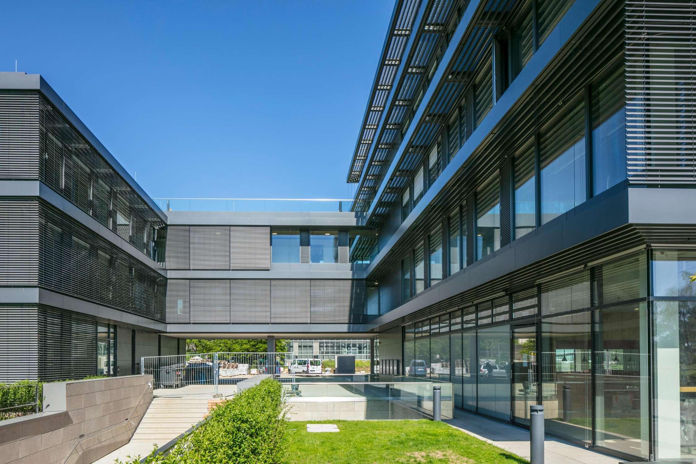 Institut für Intelligente Systeme (3)