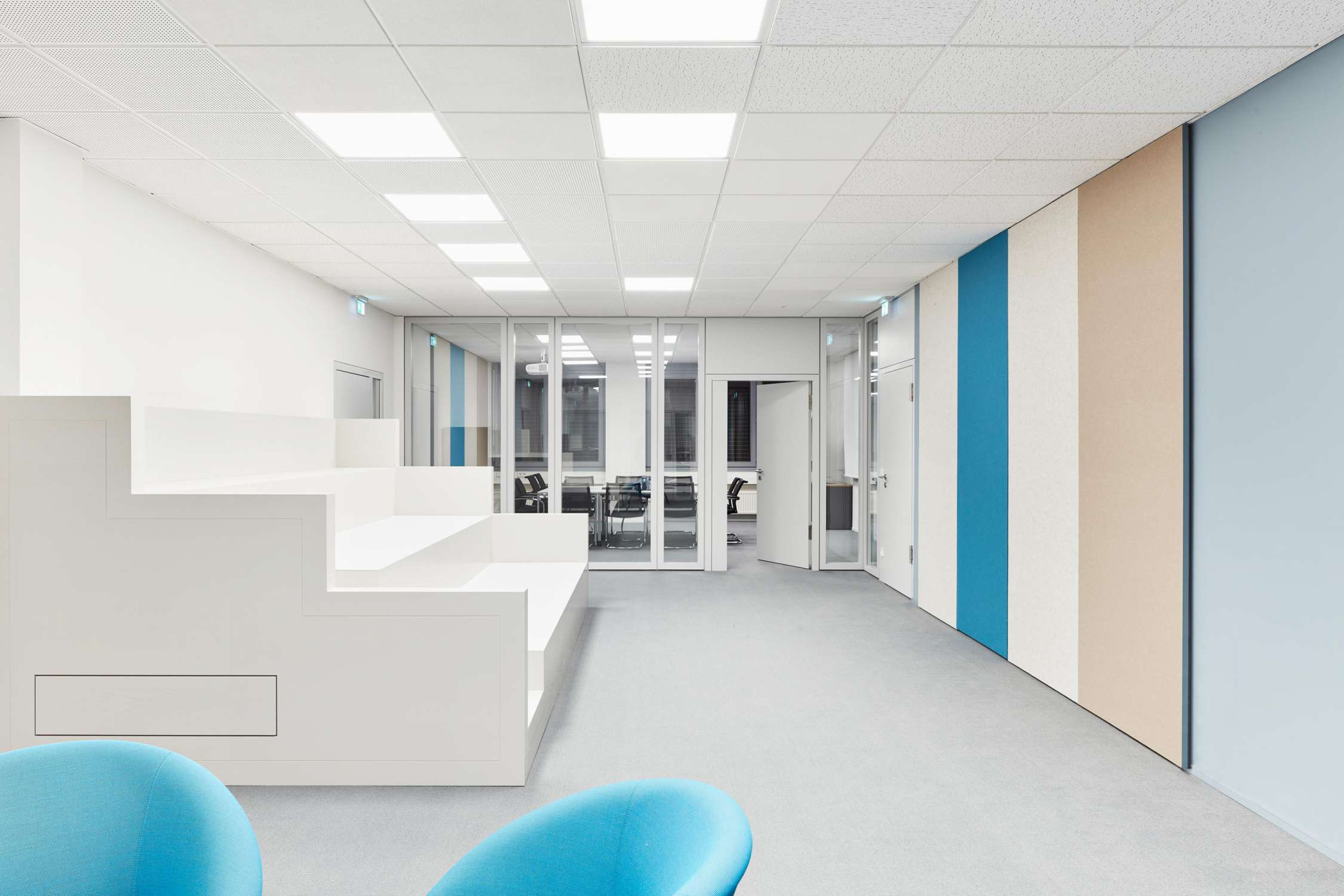Büro- und Laborräume für Produktentwicklungsprozesse (6)