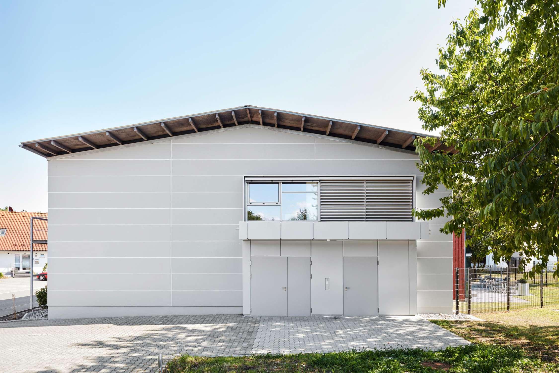Umbau von Laborräumen zu Musterbauhalle für Einmalinstrumente (4)