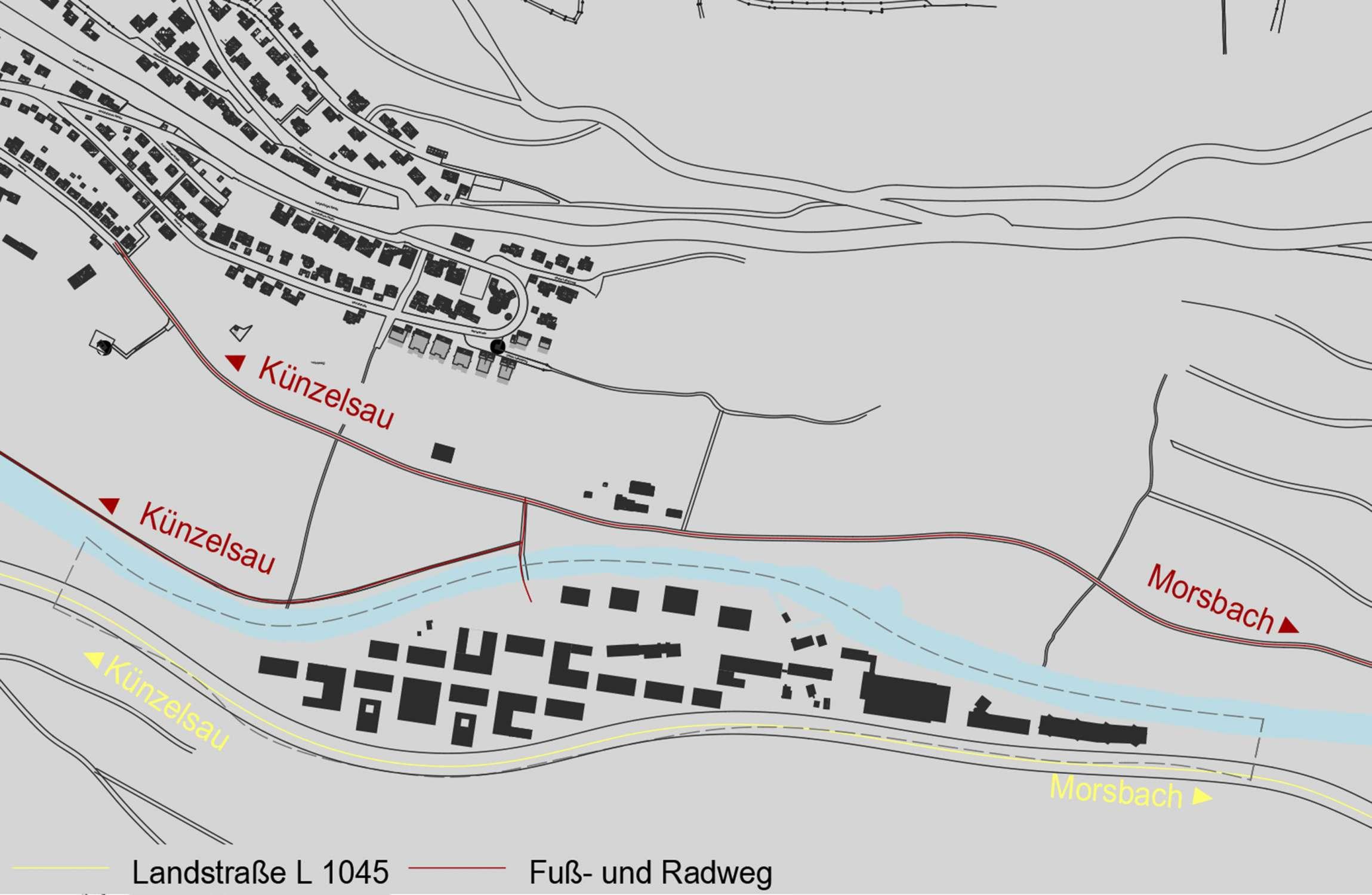 Städtebauliche Entwicklung Campus Reinhold-Würth-Hochschule (2)