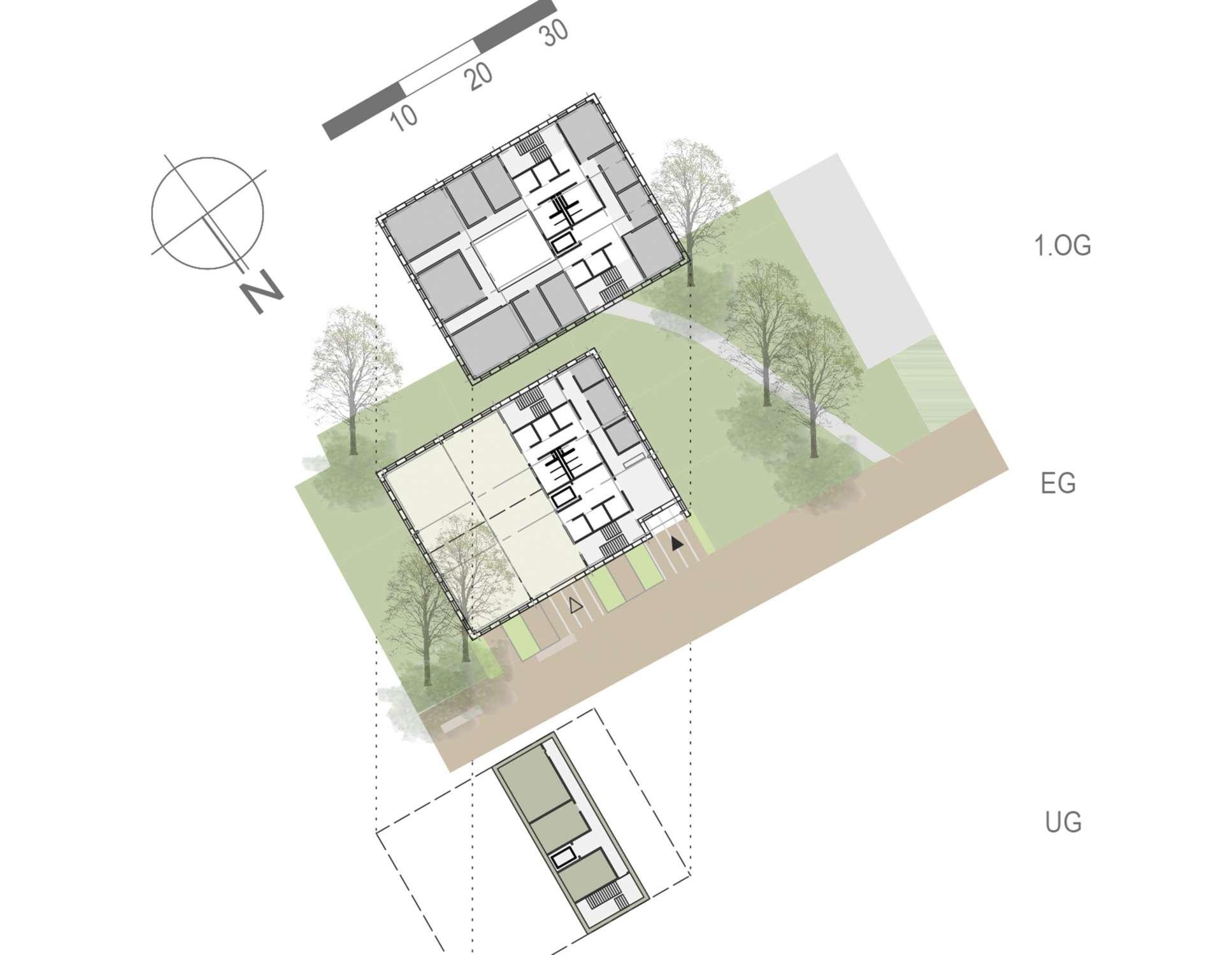 Städtebauliche Entwicklung Campus Reinhold-Würth-Hochschule (6)