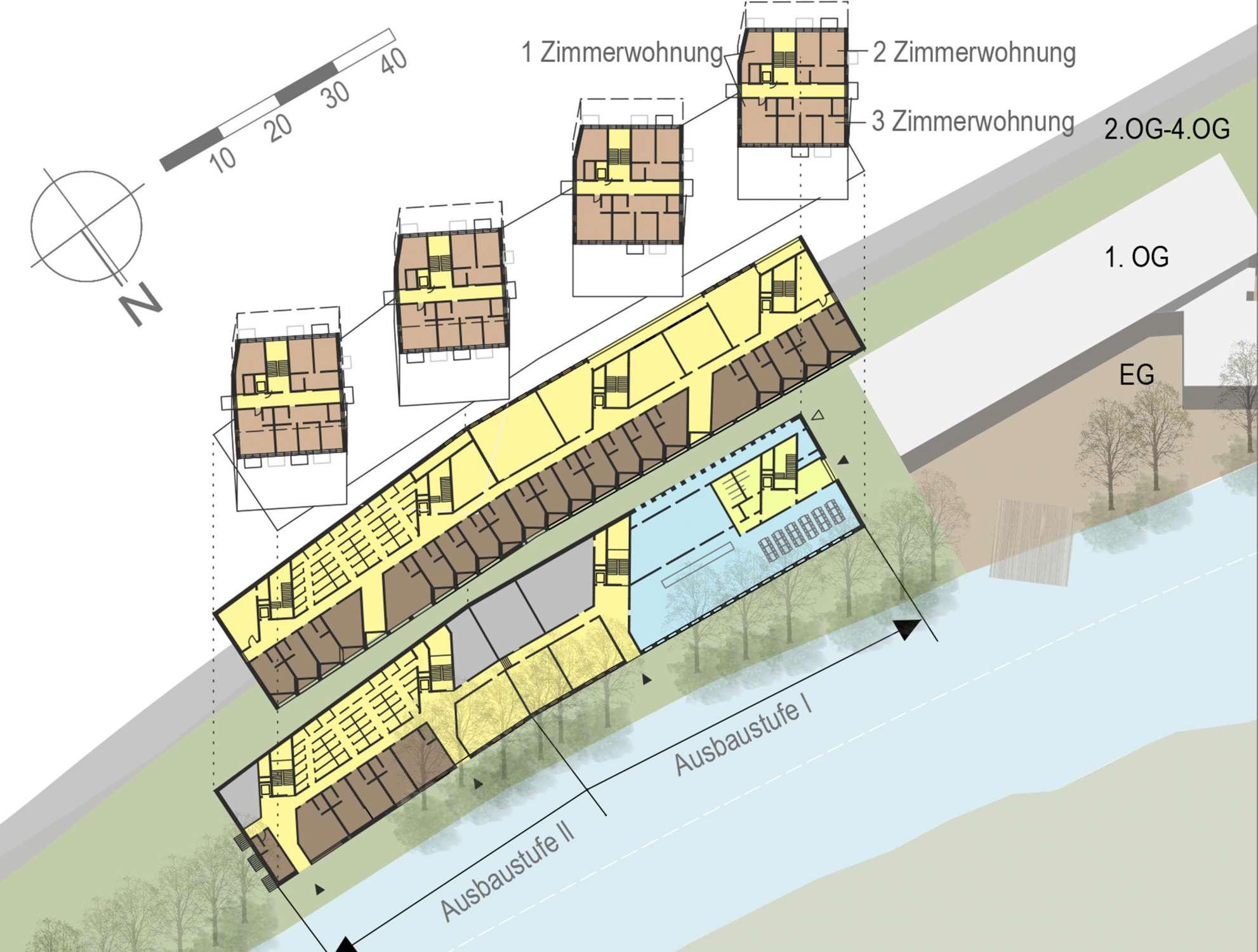 Städtebauliche Entwicklung Campus Reinhold-Würth-Hochschule (7)