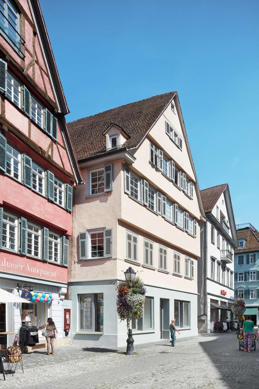 Fassadensanierung Denkmal am Holzmarkt (1)