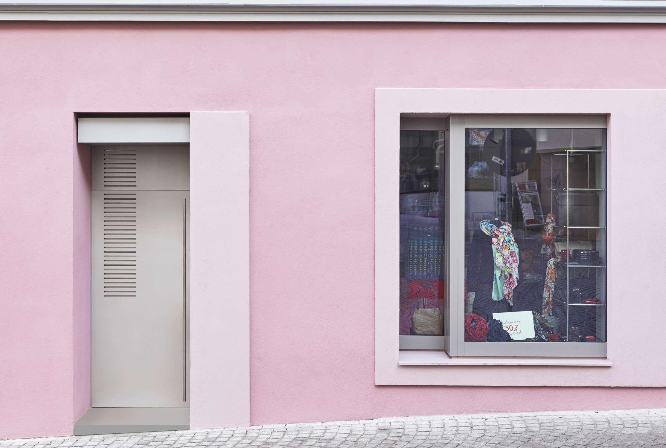 Sanierung Wohn- und Geschäftshaus Hafengasse 11 (2)