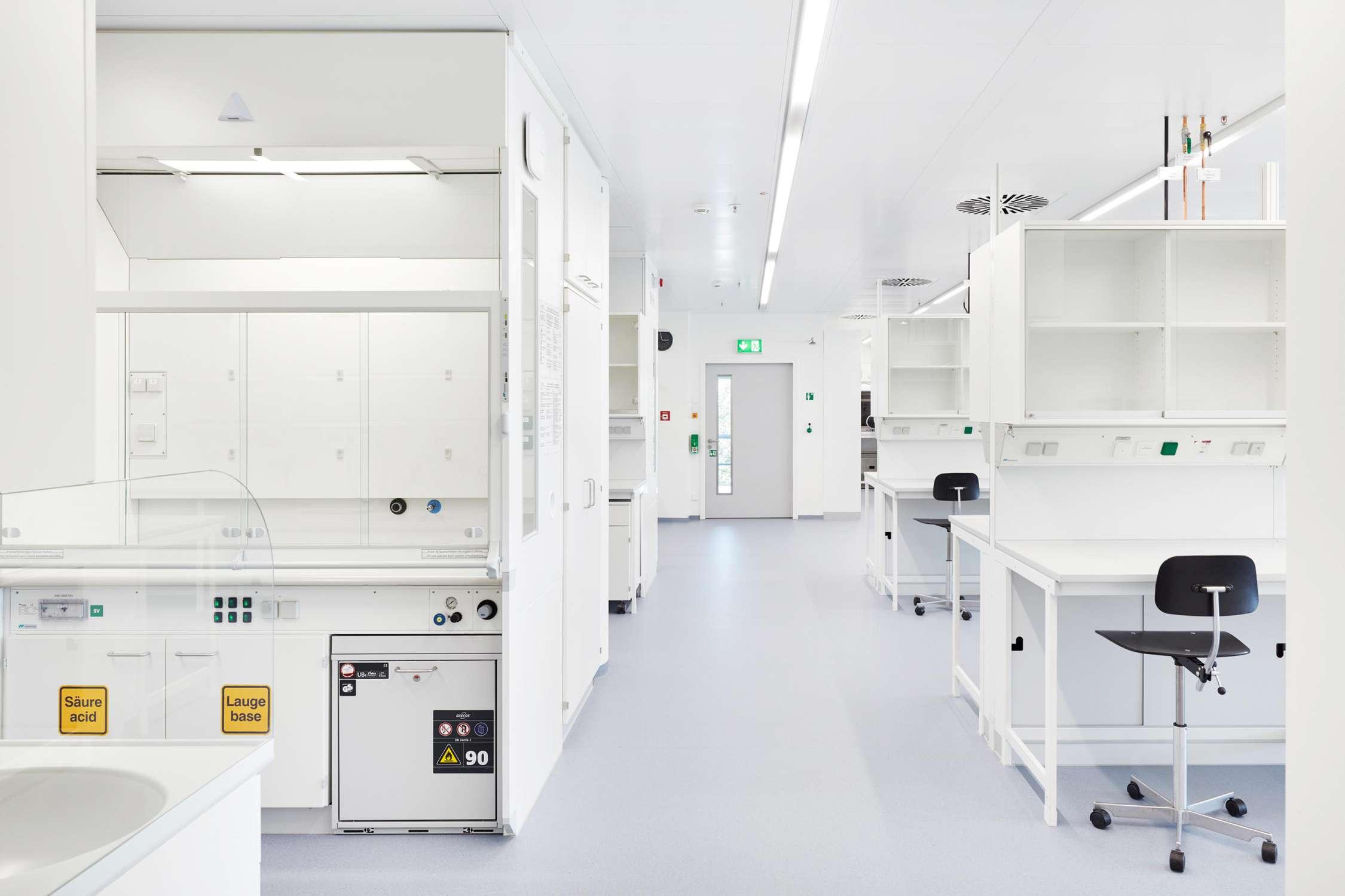 Laborflächen für die Mikrobiomforschung (6)