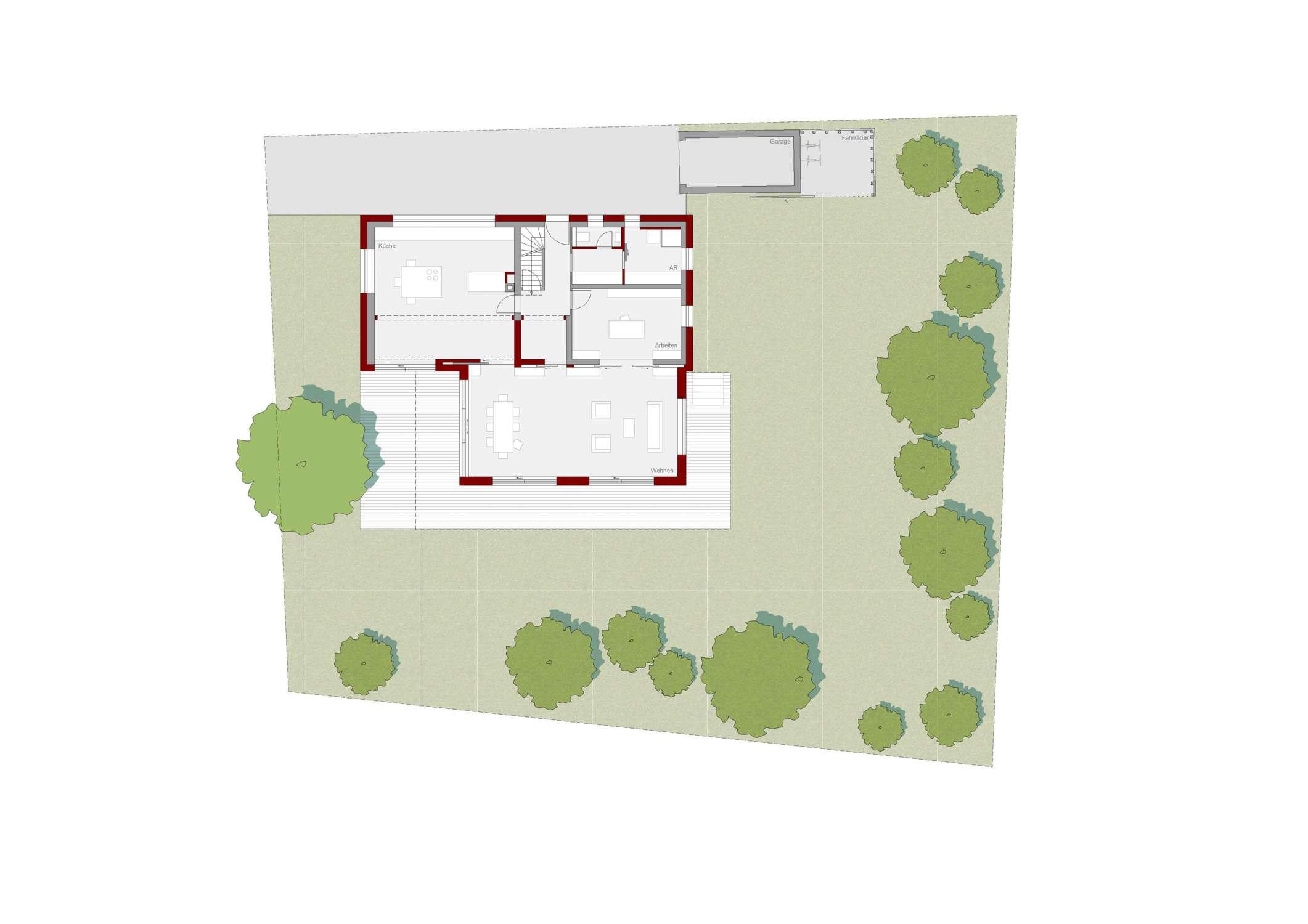 Anbau und Sanierung WohnhausA (1)