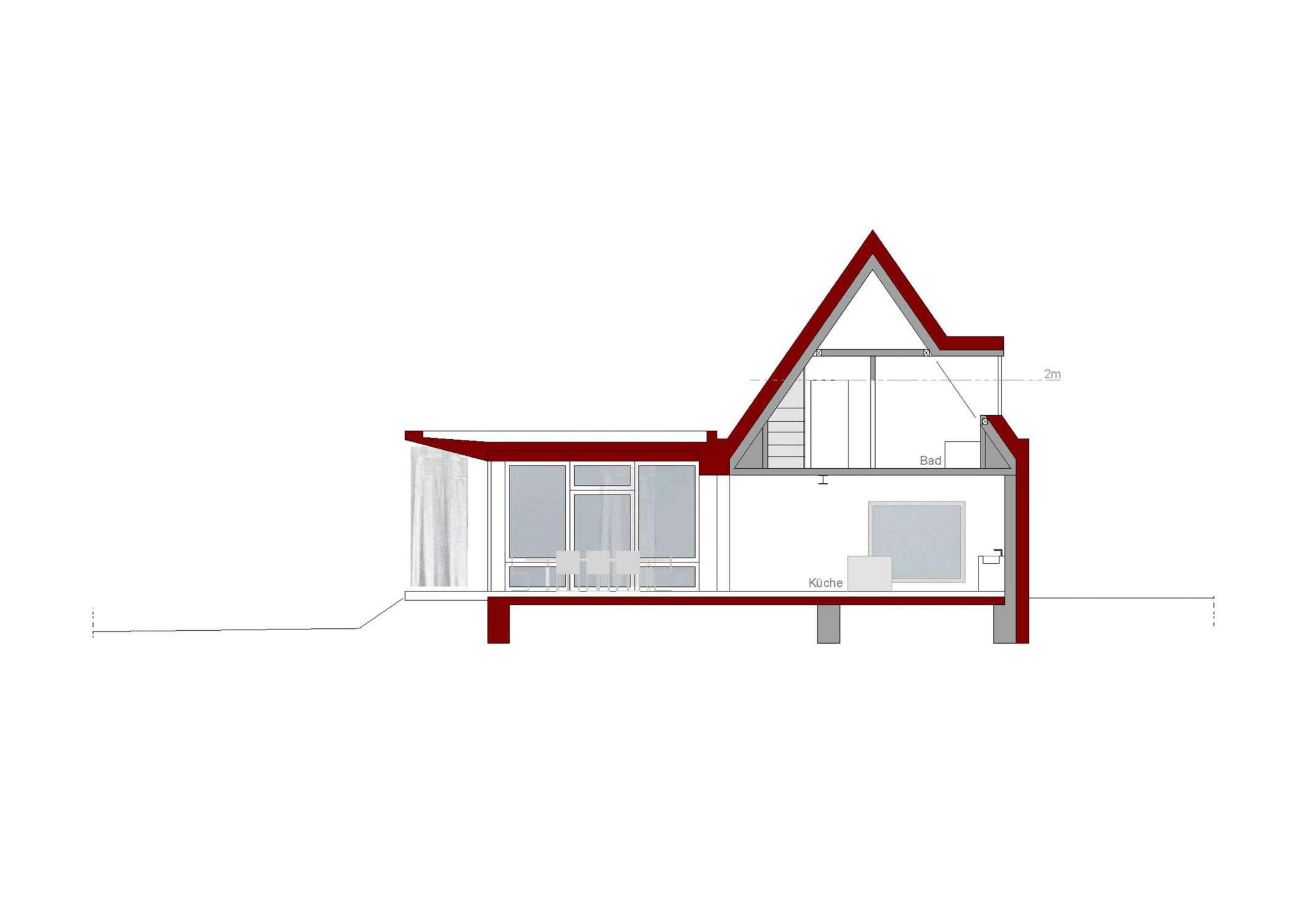 Anbau und Sanierung WohnhausA (2)