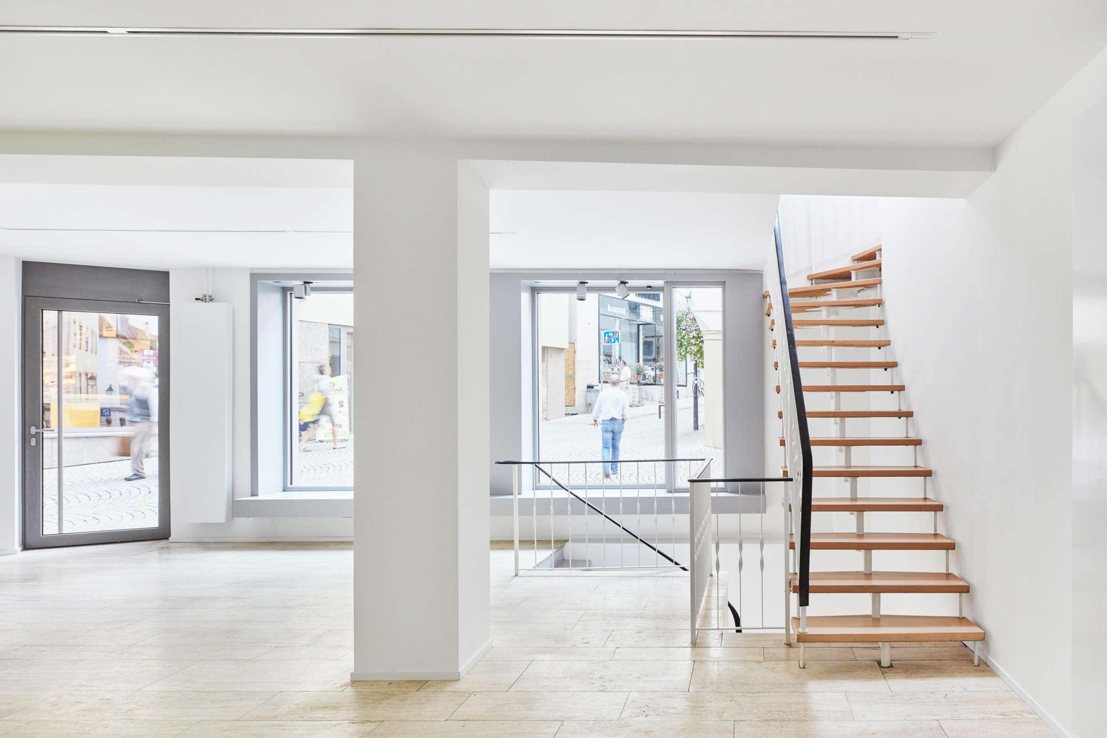 Ladensanierung und Umbau im Baudenkmal Hafengasse11 (5)