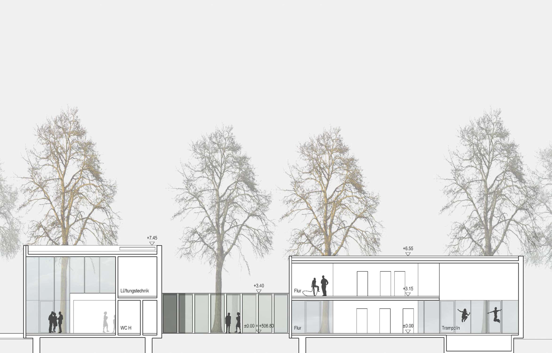Neubau Jugendhaus, Projektskizze (11)