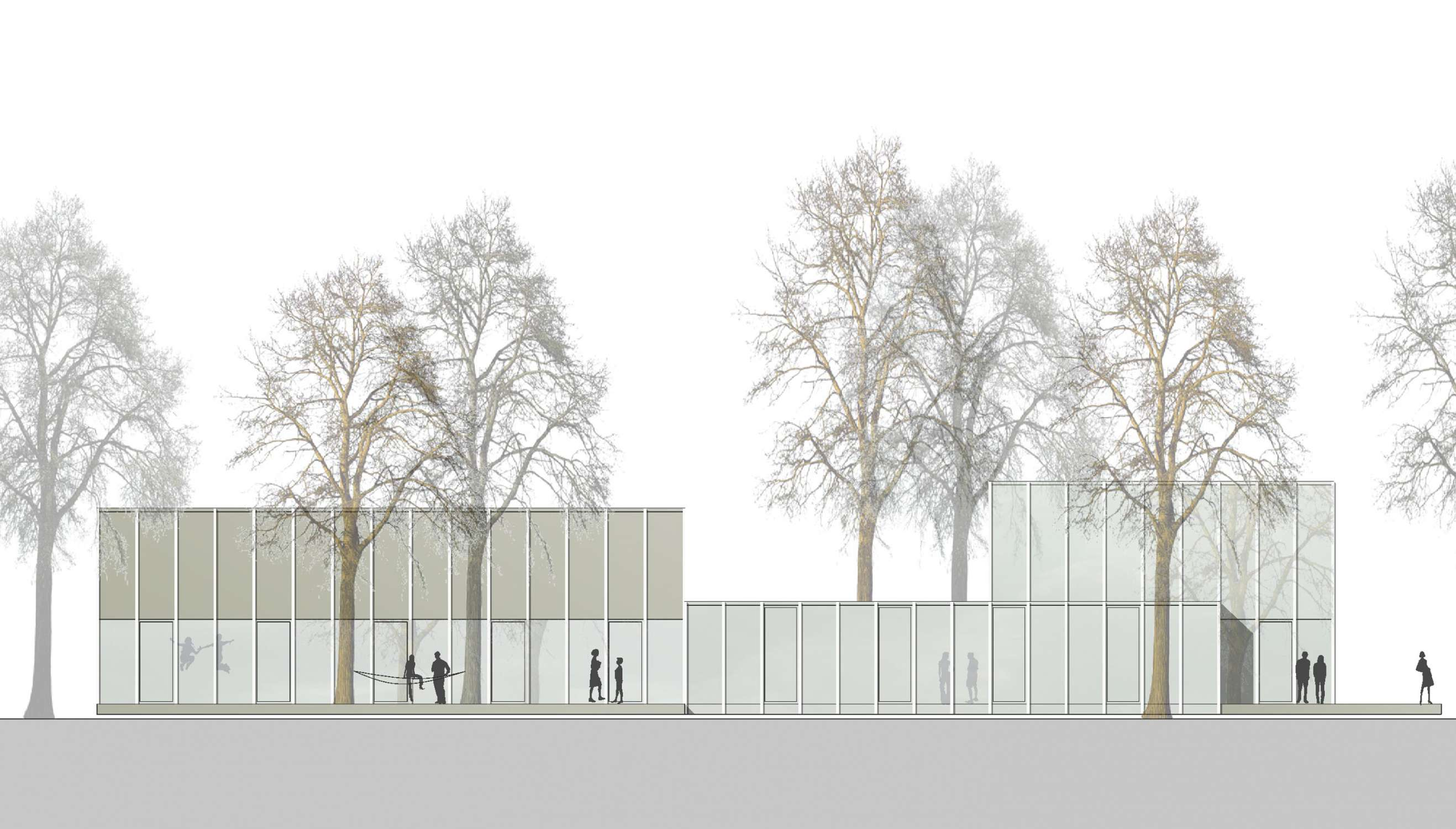 Neubau Jugendhaus, Projektskizze (9)