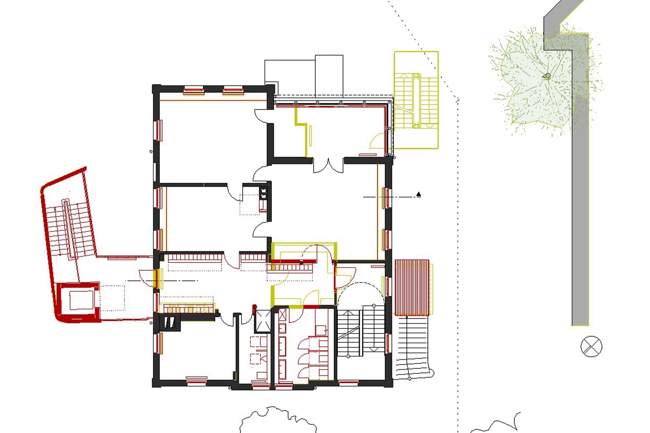 Sanierung und Umbau Kinderhaus Planie (3)