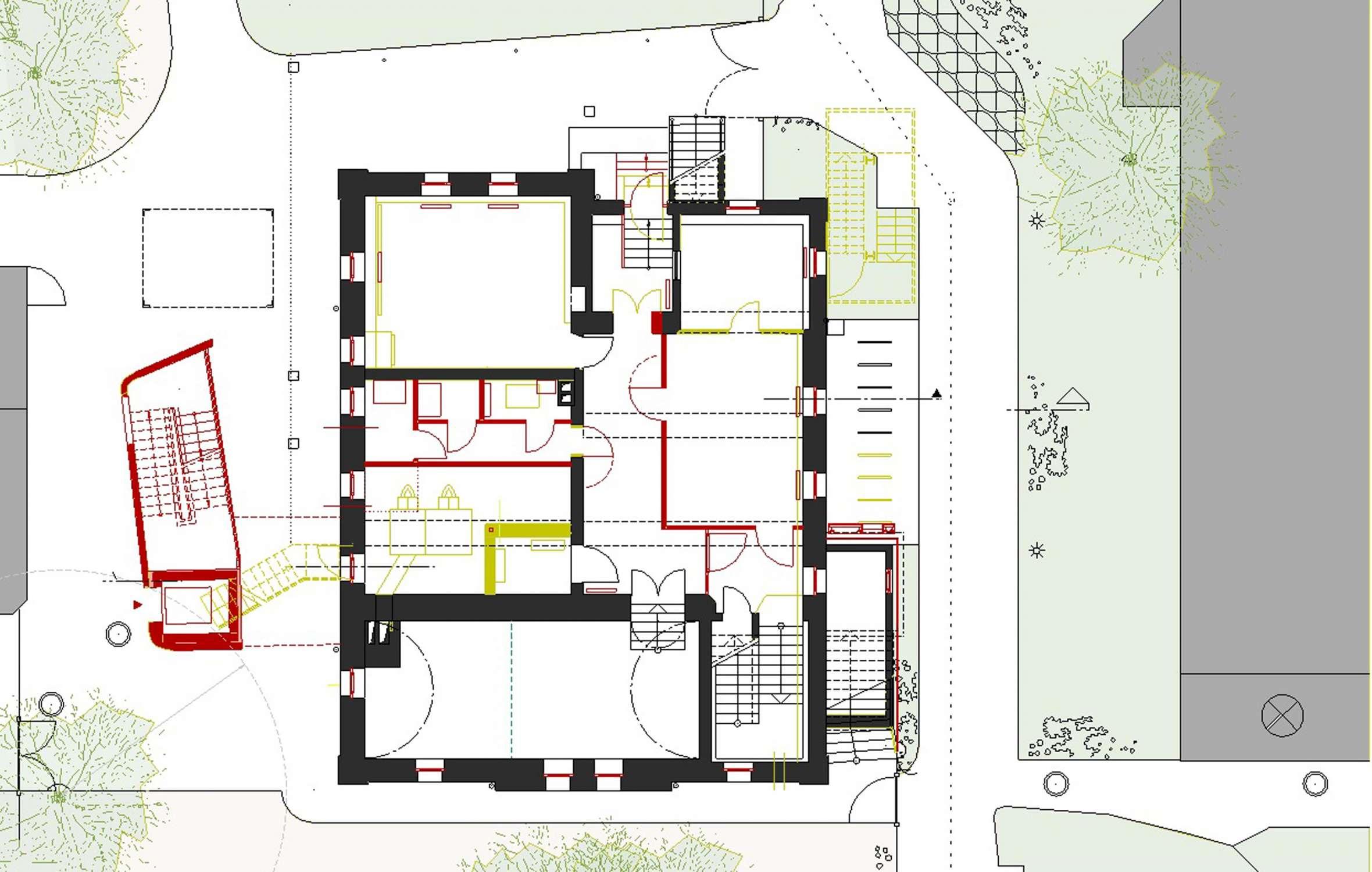 Sanierung und Umbau Kinderhaus Planie (5)